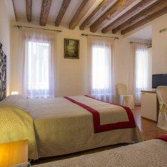 Отель Antigo Trovatore Венеция комната для гостей фото 3