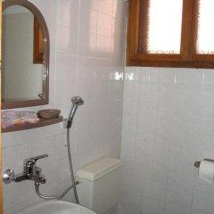 Отель Guest House Bolyarka ванная