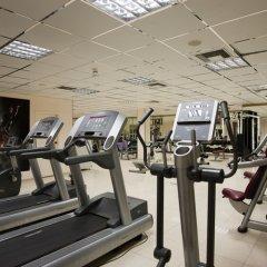 Отель Vasia Village фитнесс-зал фото 2