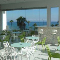 Achilleos City Hotel фото 2