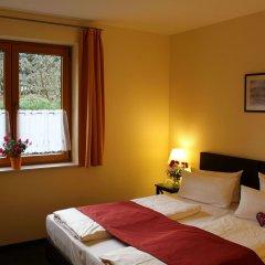 Отель Landhotel Dresden комната для гостей фото 4