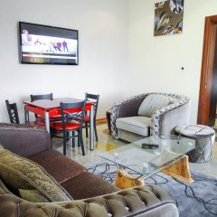 Отель Swiss International Mabisel Port Harcourt Нигерия, Порт-Харкорт - отзывы, цены и фото номеров - забронировать отель Swiss International Mabisel Port Harcourt онлайн питание