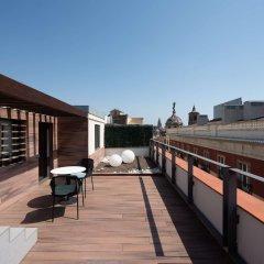 Отель Catalonia Port Испания, Барселона - отзывы, цены и фото номеров - забронировать отель Catalonia Port онлайн приотельная территория