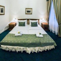 Hotel Dvorak Cesky Krumlov Чешский Крумлов комната для гостей фото 2