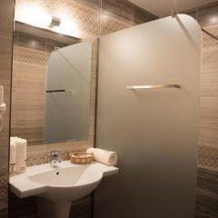 Отель Sport Complex Trakiets Болгария, Соколица - отзывы, цены и фото номеров - забронировать отель Sport Complex Trakiets онлайн ванная