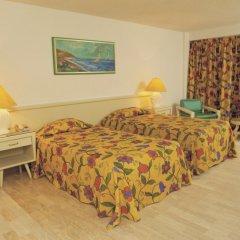 Отель Sands Acapulco Акапулько комната для гостей фото 2