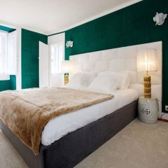 Апартаменты LX4U Apartments - Bairro Alto комната для гостей фото 3