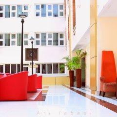 Best Western The Island Hotel интерьер отеля фото 3