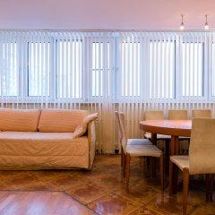Гостиница MaxRealty24 Славянский бульвар в Москве отзывы, цены и фото номеров - забронировать гостиницу MaxRealty24 Славянский бульвар онлайн Москва комната для гостей фото 3