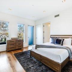 Отель Villa Mode США, Лос-Анджелес - отзывы, цены и фото номеров - забронировать отель Villa Mode онлайн комната для гостей фото 2