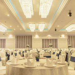 Отель Avana Bangkok Таиланд, Бангкок - отзывы, цены и фото номеров - забронировать отель Avana Bangkok онлайн помещение для мероприятий