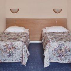 Гостиница Лефортово 3* Стандартный номер с двуспальной кроватью фото 2