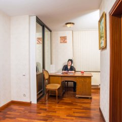 Гостиница Hotelsad 2 удобства в номере