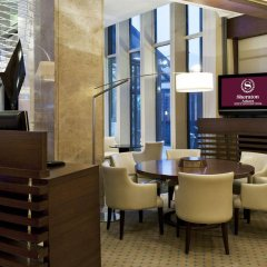 Sheraton Ankara Hotel & Convention Center интерьер отеля фото 2