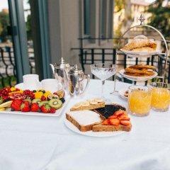 Отель G Boutique Hotel Италия, Виченца - отзывы, цены и фото номеров - забронировать отель G Boutique Hotel онлайн питание фото 3