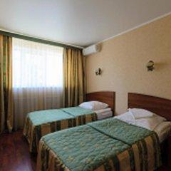 Отель МКМ 2* Стандартный номер фото 15