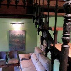Отель Apartamentos Turísticos Finca Las Nieves фитнесс-зал