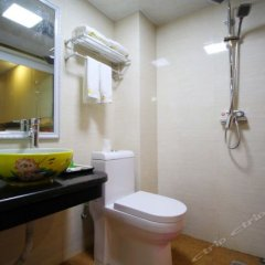 Lantian Business Hotel ванная