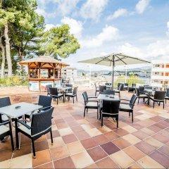 Отель Pierre & Vacances Mallorca Portofino питание