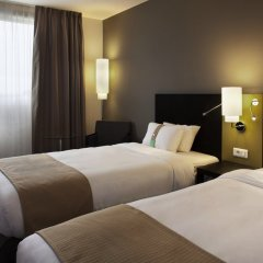 Отель Holiday Inn Paris - Charles de Gaulle Airport комната для гостей фото 5