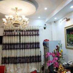 Отель Nha Nghi Tung Lam Далат интерьер отеля