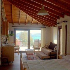 Liman Pansiyon Турция, Датча - отзывы, цены и фото номеров - забронировать отель Liman Pansiyon онлайн комната для гостей фото 5