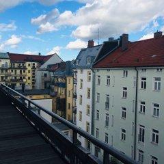 Das Hotel In Munchen Мюнхен фото 2