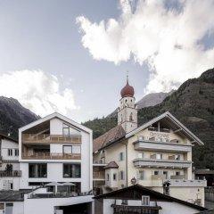 Отель Alpin & Stylehotel Die Sonne Италия, Парчинес - отзывы, цены и фото номеров - забронировать отель Alpin & Stylehotel Die Sonne онлайн балкон
