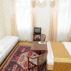 Hotel Pension Andreas комната для гостей фото 3