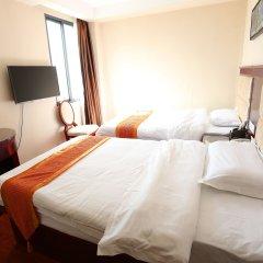 Dongzhi Hotel комната для гостей фото 5