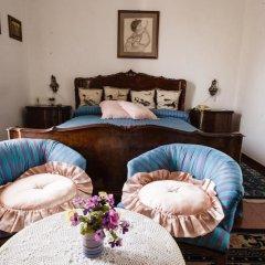 Отель Villa Eden B&B Бари комната для гостей фото 5