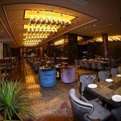 Отель Wanjia Oriental Сямынь помещение для мероприятий
