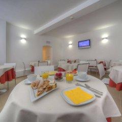 Отель Roma Point Hotel Италия, Рим - отзывы, цены и фото номеров - забронировать отель Roma Point Hotel онлайн питание фото 3