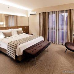 Отель Radisson Blu São Paulo комната для гостей фото 2