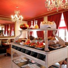 Отель Le Cavendish Франция, Канны - 8 отзывов об отеле, цены и фото номеров - забронировать отель Le Cavendish онлайн питание