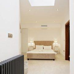 Апартаменты Covent Garden Private Apartments Лондон детские мероприятия