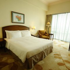 Отель Marco Polo Davao Филиппины, Давао - отзывы, цены и фото номеров - забронировать отель Marco Polo Davao онлайн комната для гостей