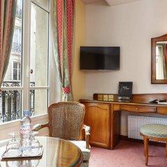 Hotel de Sevigne удобства в номере