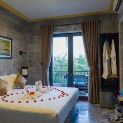 Отель Maison Vui Boutique Villa комната для гостей фото 5