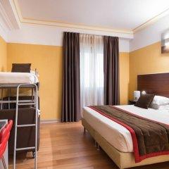 Отель Best Western Plus City Hotel Италия, Генуя - отзывы, цены и фото номеров - забронировать отель Best Western Plus City Hotel онлайн комната для гостей фото 2