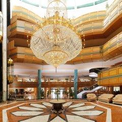Отель Golden 5 Paradise Resort Египет, Хургада - отзывы, цены и фото номеров - забронировать отель Golden 5 Paradise Resort онлайн интерьер отеля фото 3