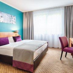 Отель Leonardo Hotel Düsseldorf City Center Германия, Дюссельдорф - отзывы, цены и фото номеров - забронировать отель Leonardo Hotel Düsseldorf City Center онлайн фото 9