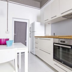 Отель Nula Apartments Мальта, Сан Джулианс - отзывы, цены и фото номеров - забронировать отель Nula Apartments онлайн в номере фото 2