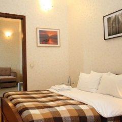 Апартаменты TVST Apartments Sadovo-Triumfalnaya 4 комната для гостей фото 3