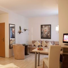 Отель Astor Германия, Мюнхен - 2 отзыва об отеле, цены и фото номеров - забронировать отель Astor онлайн комната для гостей фото 4
