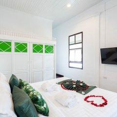 Отель Sound Gallery House Пхукет комната для гостей фото 3