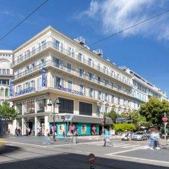 Отель Best Western Lakmi hotel Франция, Ницца - 9 отзывов об отеле, цены и фото номеров - забронировать отель Best Western Lakmi hotel онлайн фото 7