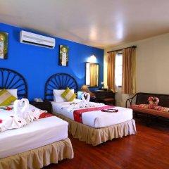 Отель Samui Laguna Resort Таиланд, Самуи - 7 отзывов об отеле, цены и фото номеров - забронировать отель Samui Laguna Resort онлайн детские мероприятия фото 2