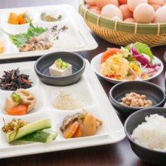 Отель Aso Uchinomaki Onsen Yumeoiso Минамиогуни питание фото 3