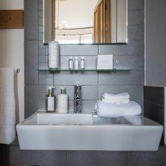 Hotel Una ванная фото 2